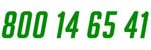 Numero Verde C.S.IN