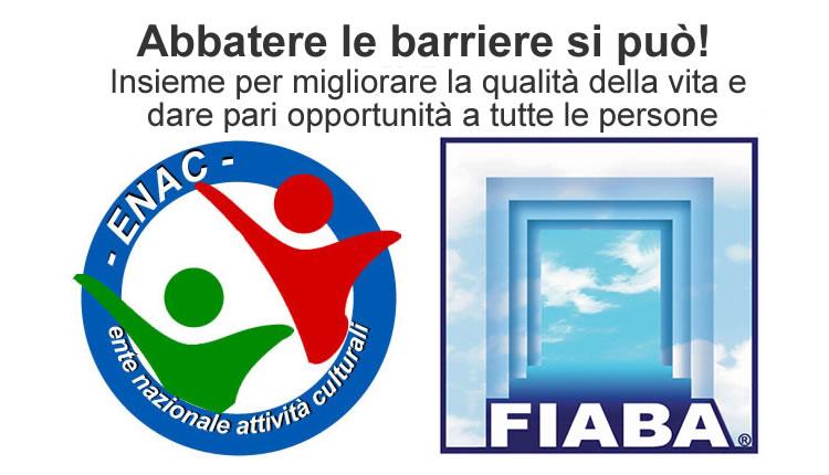 Protocollo d'intesa Fiaba Onlus - ENAC