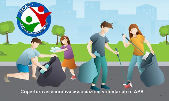 Assicurazione volontari terzo settore