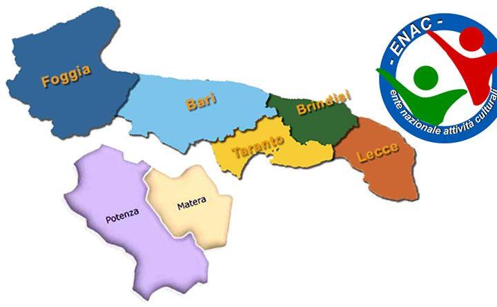 Riunione interregionale Puglia e Basilicata